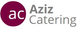 Aziz Catering Logo